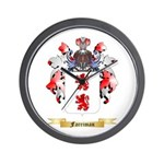 Farriman Wall Clock