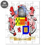 Farrier Puzzle