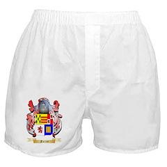 Farrey Boxer Shorts