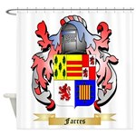 Farres Shower Curtain