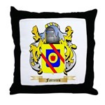 Farreres Throw Pillow