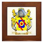 Farreres Framed Tile