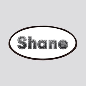 Shane Metal Patch