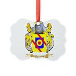Farreras Picture Ornament