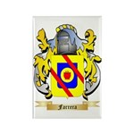 Farrera Rectangle Magnet (100 pack)
