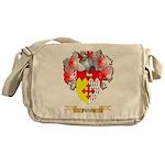 Farrelly Messenger Bag