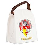 Farrelly Canvas Lunch Bag