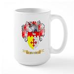 Farrelly Large Mug