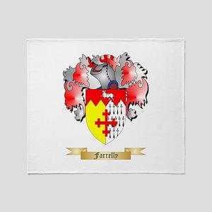 Farrelly Throw Blanket
