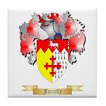 Farrelly Tile Coaster