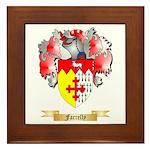 Farrelly Framed Tile