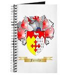 Farrelly Journal