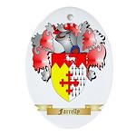 Farrelly Ornament (Oval)