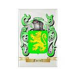 Farrell Rectangle Magnet (100 pack)
