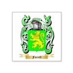 Farrell Square Sticker 3