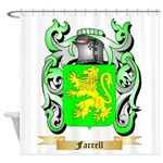 Farrell Shower Curtain