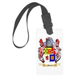 Farre Large Luggage Tag