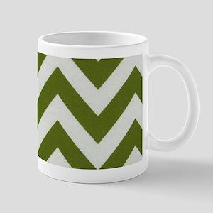 Olive Drab Jags Mugs