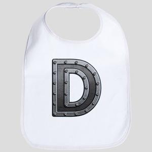 D Metal Bib