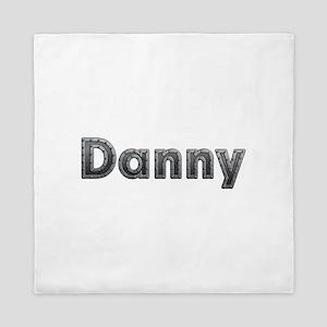 Danny Metal Queen Duvet