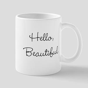 Hello, Beautiful Mugs