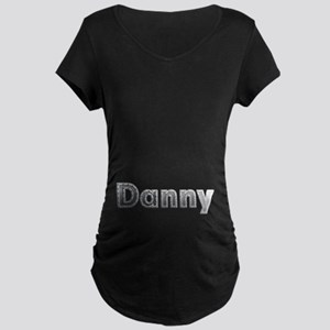 Danny Metal Maternity Dark T-Shirt