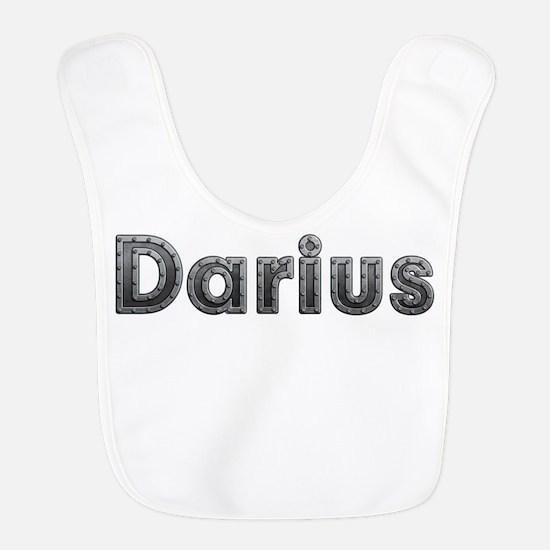 Darius Metal Bib