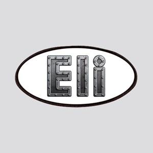 Eli Metal Patch