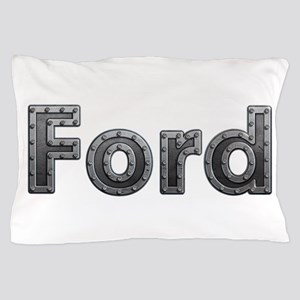 Ford Metal Pillow Case