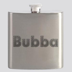 Bubba Metal Flask