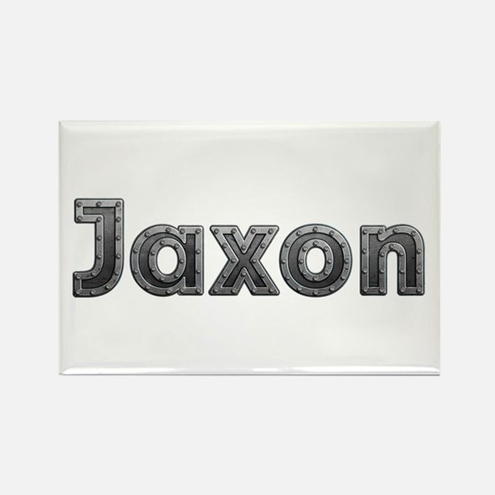Jaxon Metal Rectangle Magnet