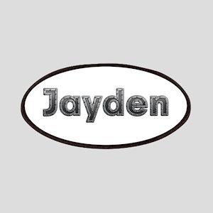 Jayden Metal Patch
