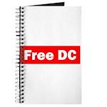 Free DC Journal