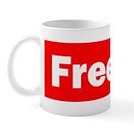 Free DC Mug