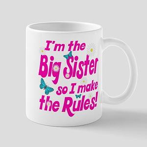 Big Sister Mugs