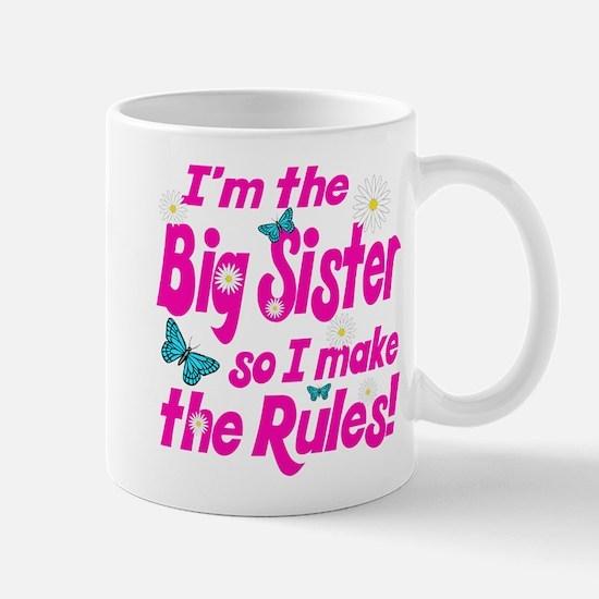 Big Sister.png Mugs