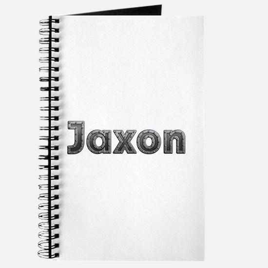 Jaxon Metal Journal