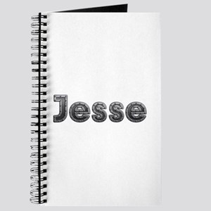 Jesse Metal Journal