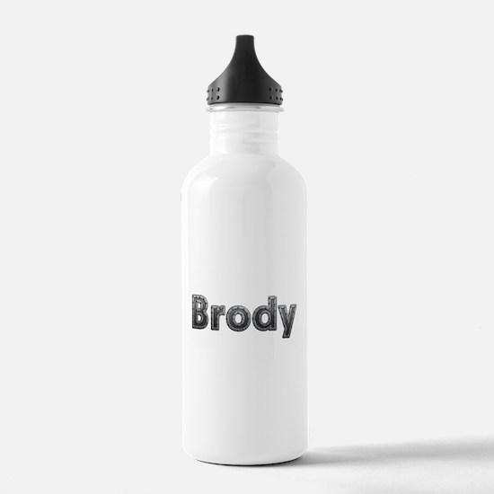 Brody Metal Water Bottle