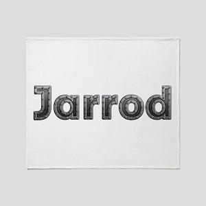 Jarrod Metal Throw Blanket