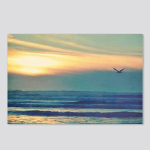 Take Me to the Sea Postcards (Package of 8)