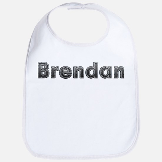 Brendan Metal Bib