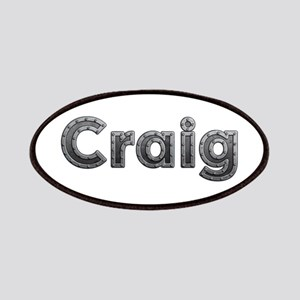 Craig Metal Patch