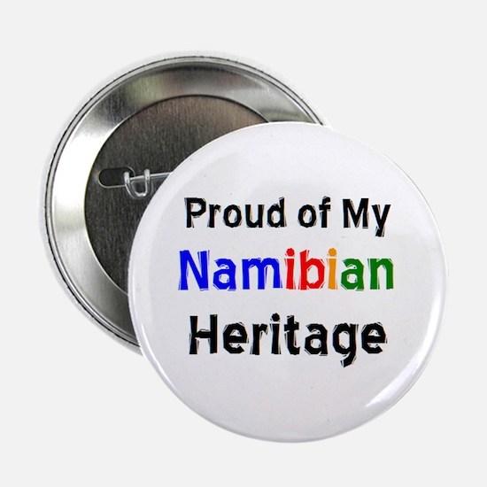 "namibian heritage 2.25"" Button"