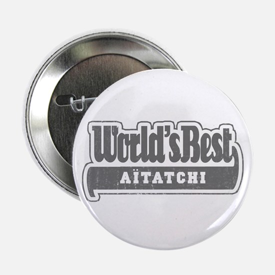 WB Grandpa [Basque] Button