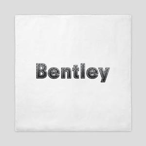 Bentley Metal Queen Duvet