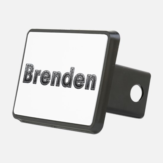 Brenden Metal Hitch Cover