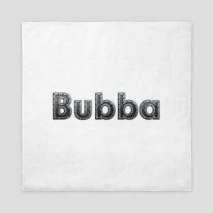 Bubba Metal Queen Duvet