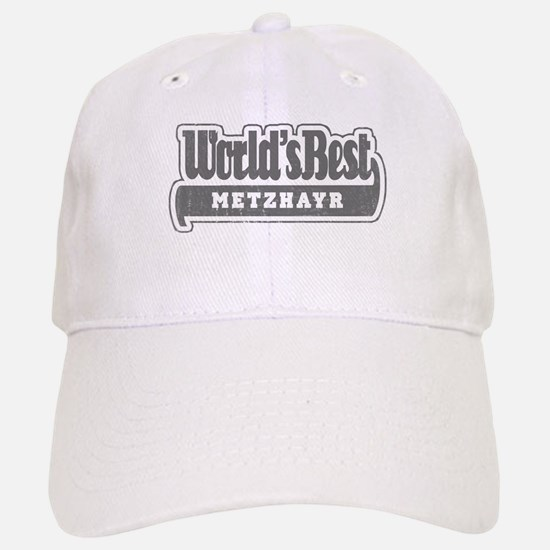 WB Grandpa [Armenian] Baseball Baseball Cap