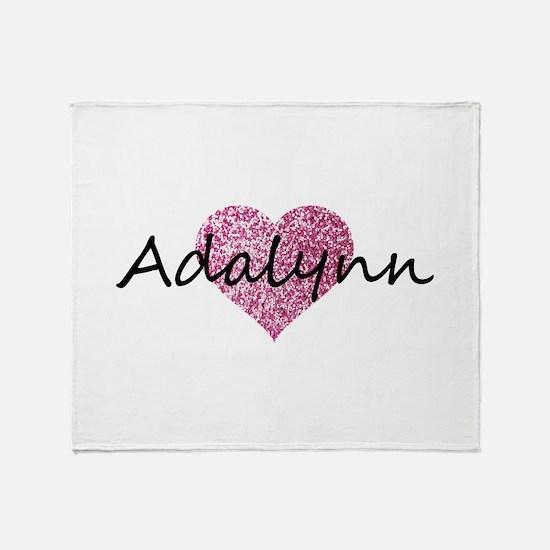 Adalynn Throw Blanket